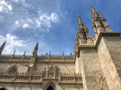 un_dettaglio_della_cattedrale_di_granada