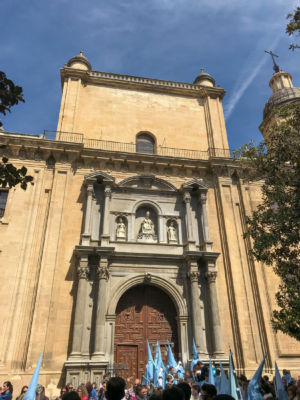 la_facciata_della_cattedrale_di_granada