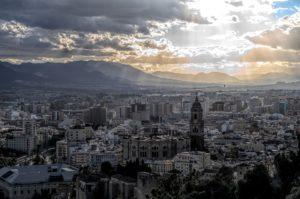 cosa vedere 6 giorni in Andalusia in tempi di Covid: Malaga, il capoluogo della costa del sol