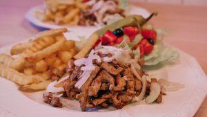 i piatti tipici della cucina di Santorini sono molto semplici e gustosi