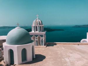 le isole greche sono la meta ideale dove trascorrere le vacanze estive
