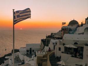I tramonti di Santorini sono tra gli spettacoli più belle che l'isola greca possa offrire: da non perdere
