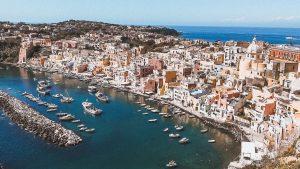 le piccole isole italiane sono assolutamente da visitare, vediamo le più belle per l'estate