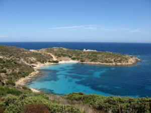 tra le isole piccole italiane non si può non citare Asinara, dalle splendide colorazioni