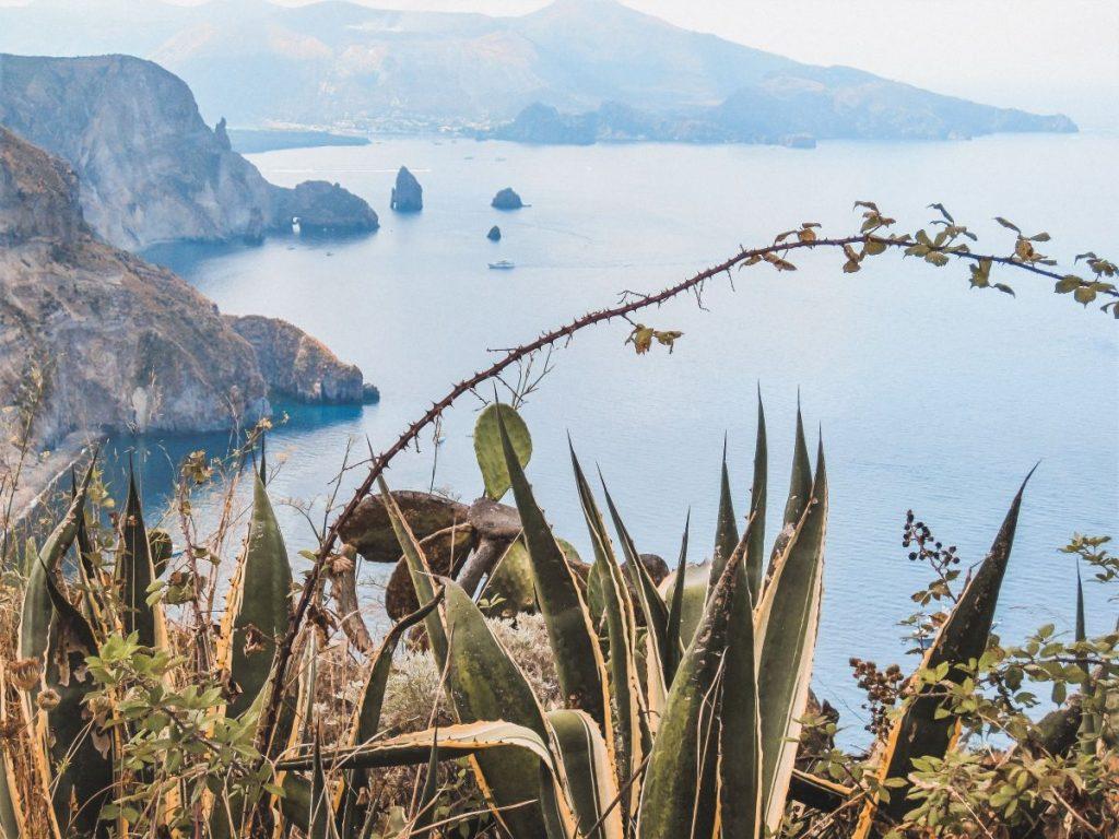 le Isole Eolie sono tra gli arcipelaghi più belli della nostra Italia