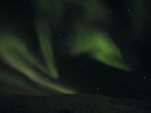 l'aurora boreale in Norvegia è una delle esperienze da fare almeno una volta nella vita