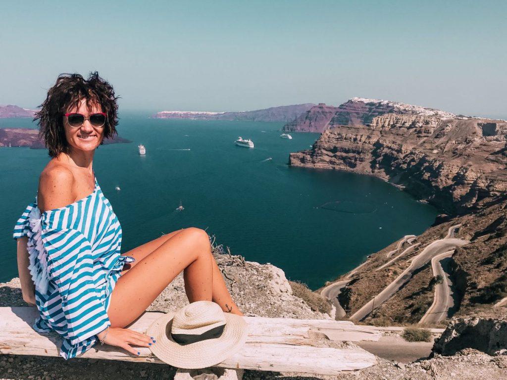il mio itinerario di Santorini vi consigliera cosa vedere in 6 giorni che saranno indimenticabili