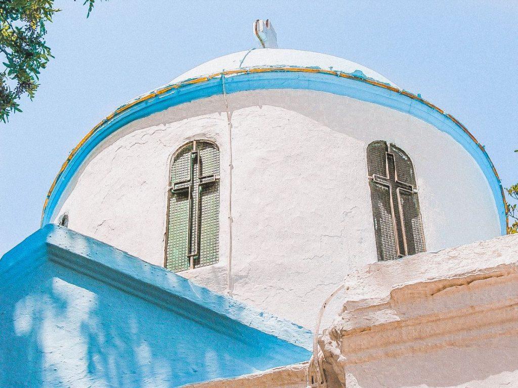 L'isola di Kos è ricca di storia e tradizioni, nonché la patria di Ippocrate, il padre della medicina