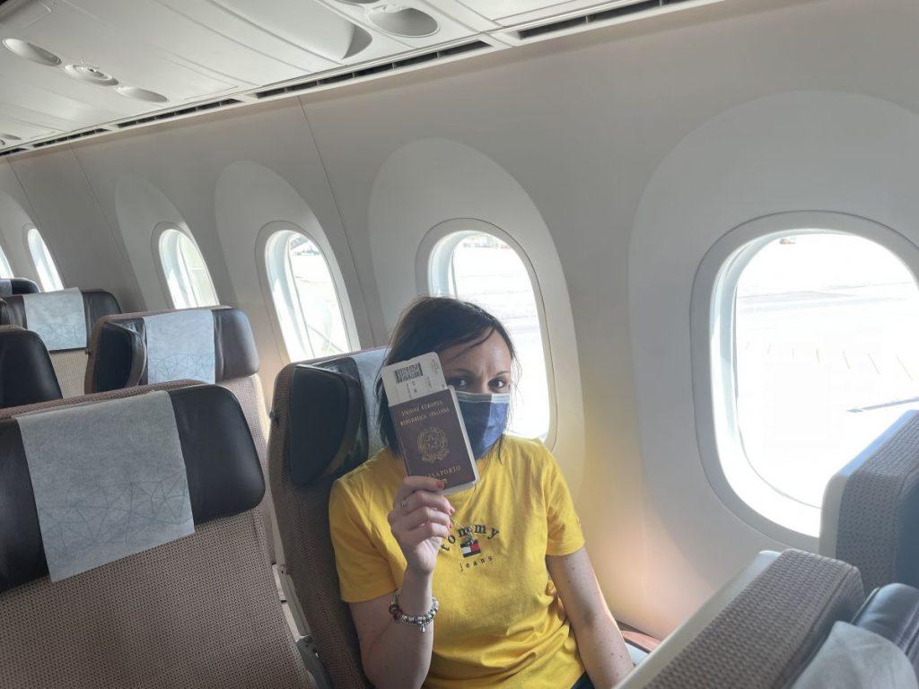 fare un viaggio a Dubai dopo tanto tempo è stata un'esperienza magica
