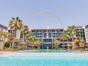 il Caesars Palace di Bluewaters Island, il luogo perfetto dove alloggiare a Dubai