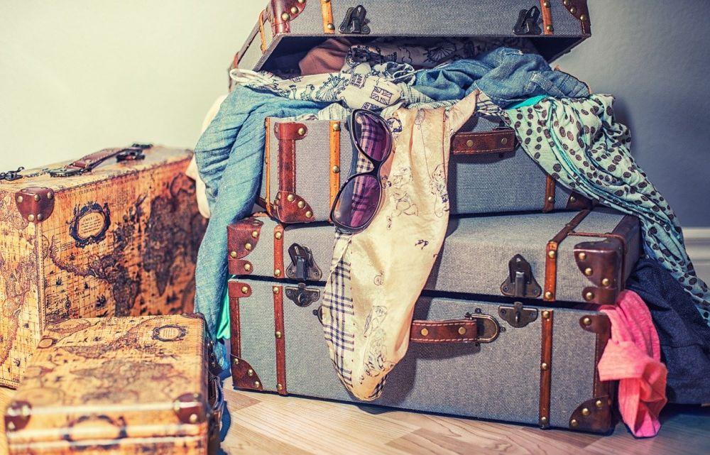 è fondamentale individuare cosa portare con sè in un viaggio organizzato a Dubai
