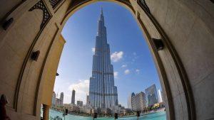 tra le cose da vedere a Dubai in 5 giorni c'è il Burj Khalifa