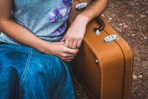 preparare la valigia per un viaggio è spesso una procedura complessa ma fondamentale per la riuscita di un viaggio